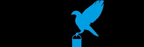 Malerhoeg Logo